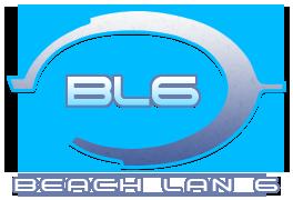 Beach LAN 6 Logo